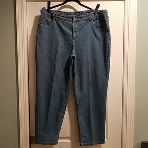 *Just My Size Jeans, Size 20WP Short